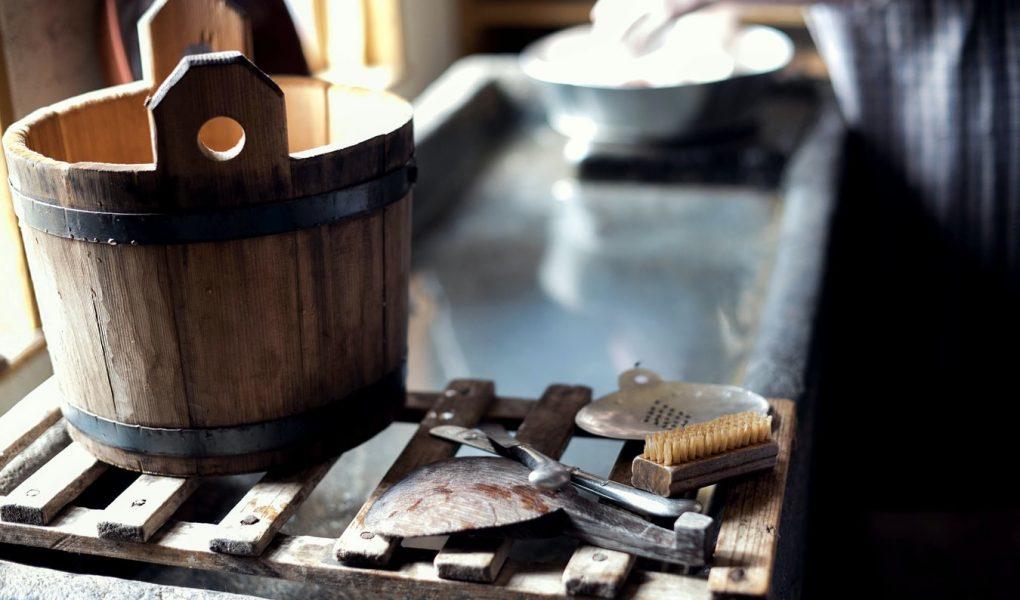 Brosse à Vaisselle Avantages