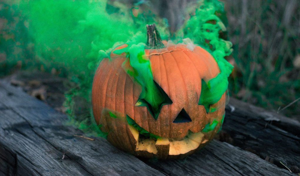 Fabriquer sa Déco Halloween