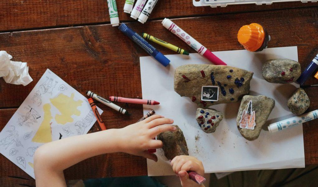 Idées DIY/ Création, Confinement