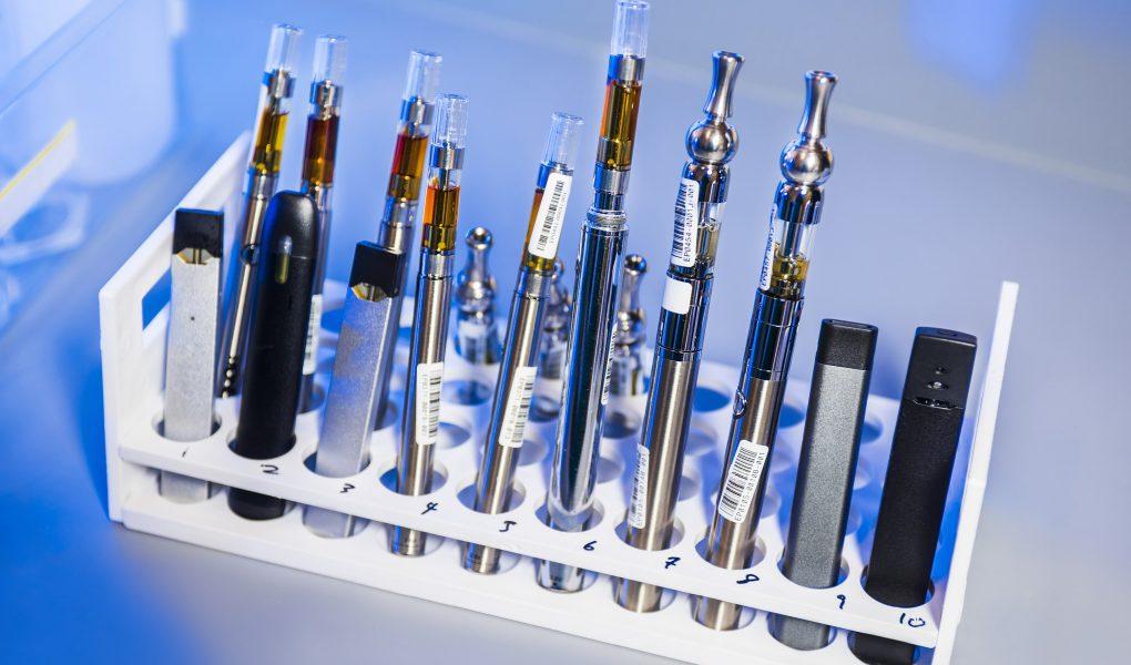 Fabriquer son Liquide de Cigarette Electronique