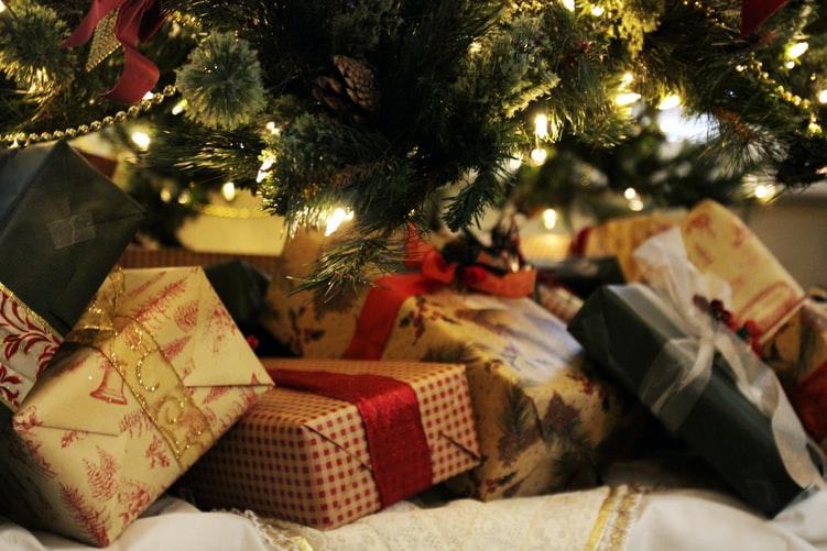Papier Cadeau Réutilisable