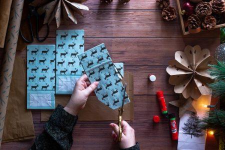 Fabriquer Ses Cadeaux De Noel