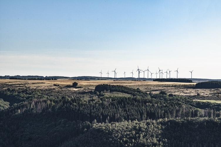 Avantages des éoliennes