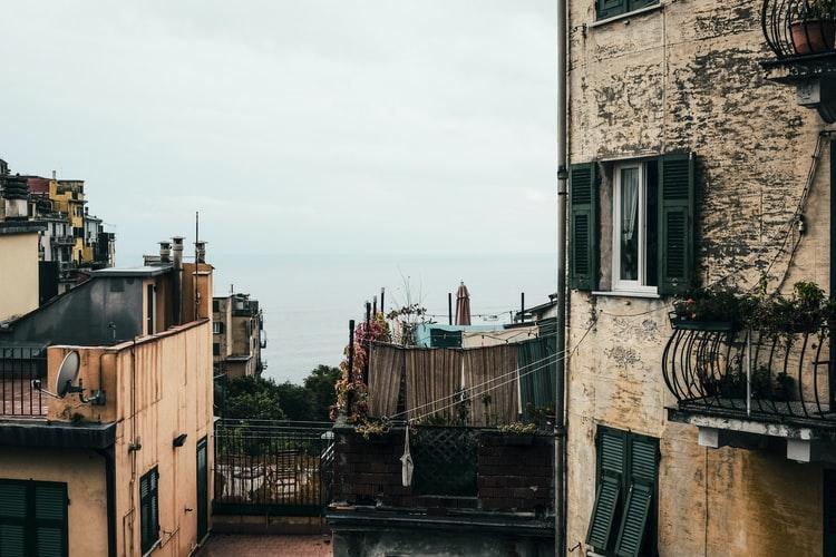 Faire Son Potager Sur Un Balcon