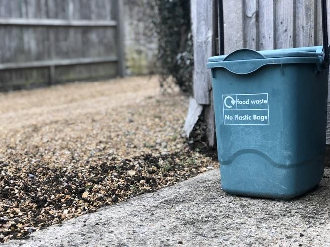 Compost De Cuisine & Seau à Compost
