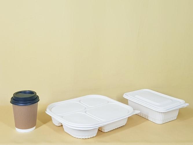 Emballages Biodégradable