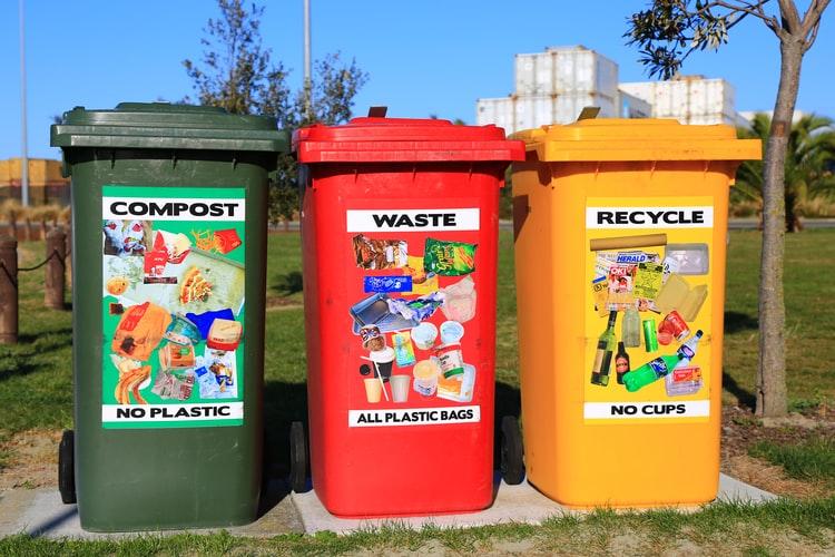Journée Mondiale Du Recyclage