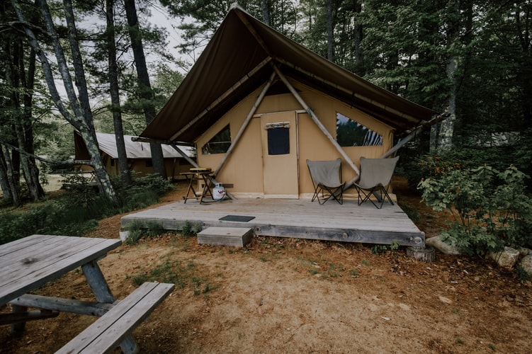 Habitats Alternatif