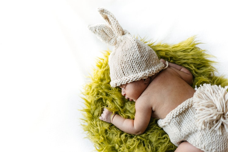 Les Langes pour bébés