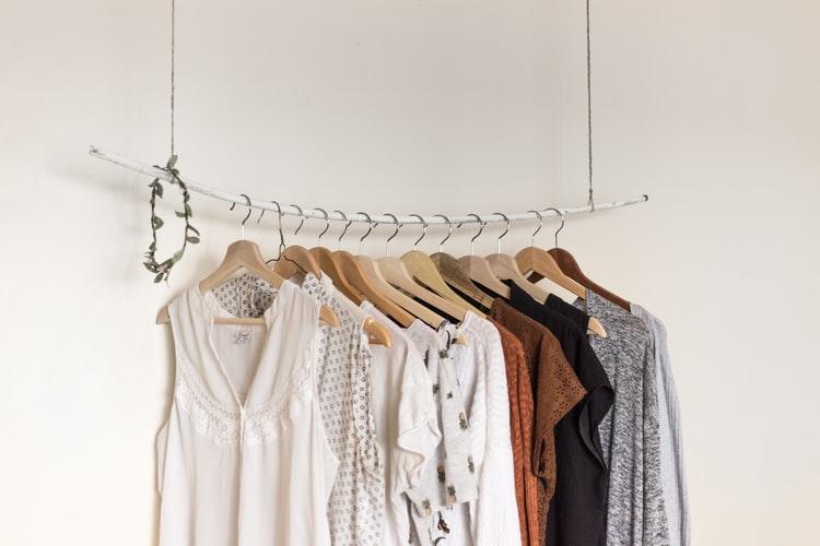 Vêtements Ecolo
