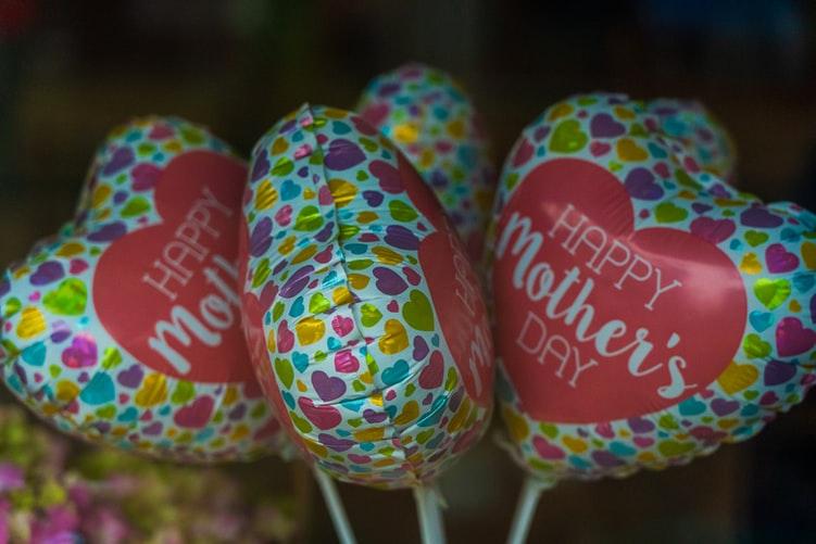 Tutos fête des mères