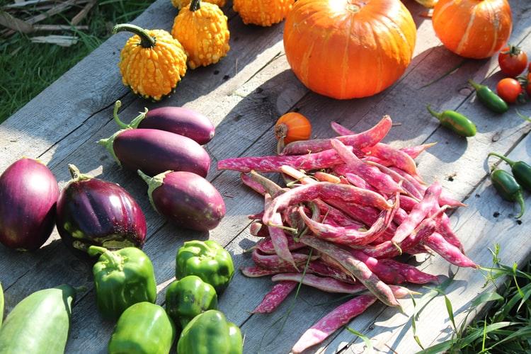 Légumes A Associer