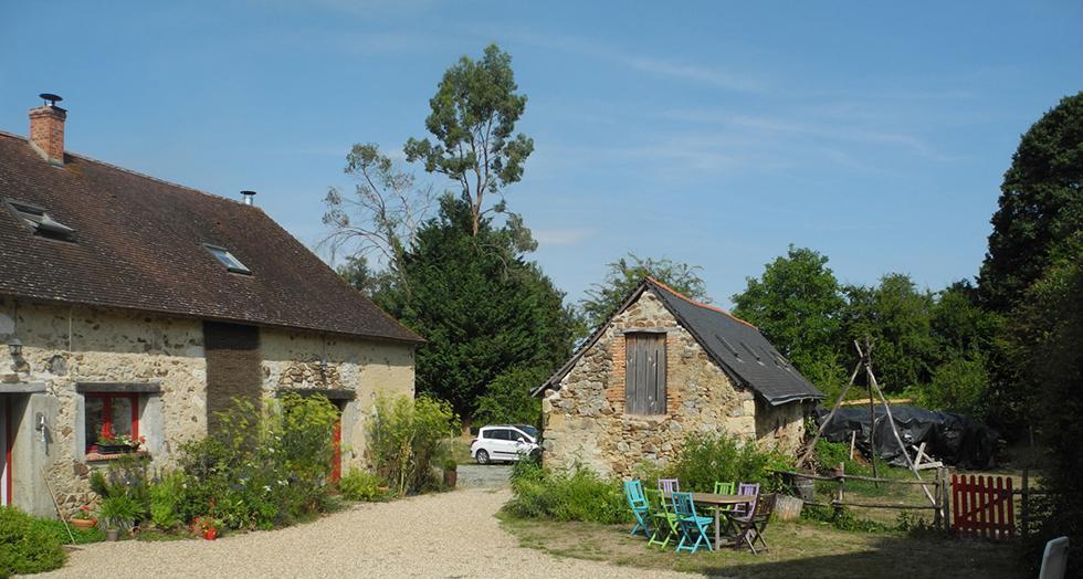 Eco Village , Oasis
