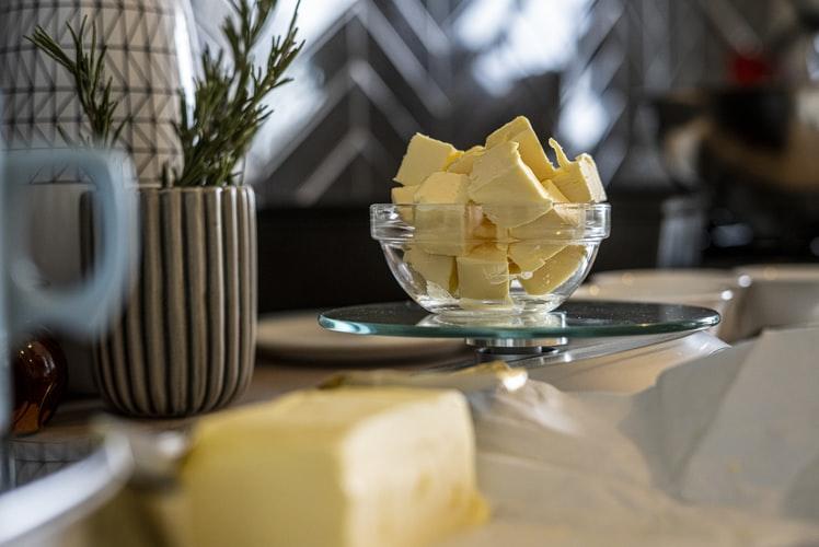 Fabriquer Son Beurre Soi Même