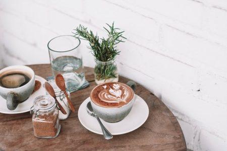 Café Plus Écologique Et Bon pour la santé