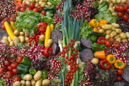 Légumes A Faire Pousser En Septembre